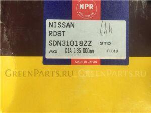 Кольца поршневые Nissan