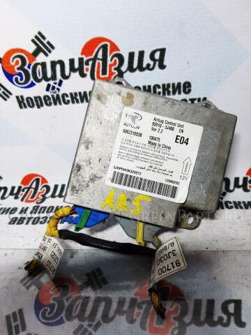 Блок управления srs на Hyundai IX55 EN