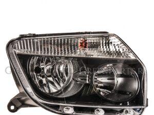 Фара на Renault Duster