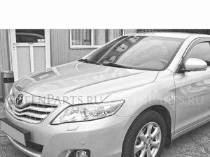 Крыло на Toyota Camry