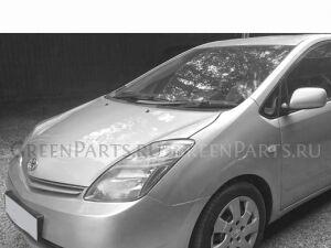 Крыло на Toyota Prius