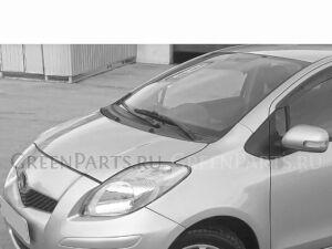 Крыло на Toyota Vitz