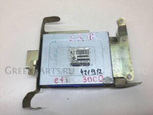 Блок управления двигателем на Nissan Primera Primera (P11) 1996-2002