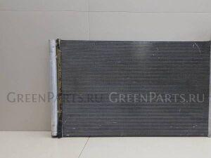 Радиатор кондиционера (конденсер) на Volkswagen Touareg Touareg (7P) 2010>
