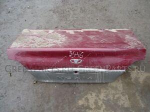 Крышка багажника на Daewoo Nexia Nexia (N100/N150) 1995-2016