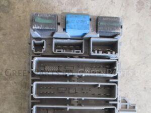 Блок предохранителей на Honda Civic Civic 4D 2006-2012
