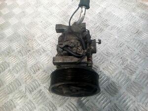 Компрессор кондиционера на Mazda 6 GH (2007-2013) номер/маркировка: H12A1AQ4HE