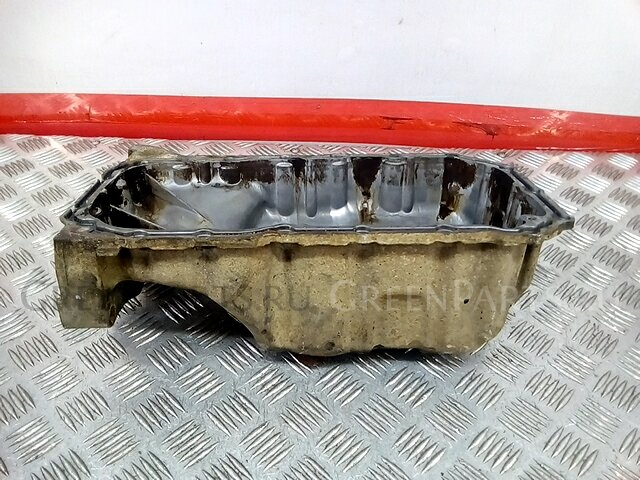 Поддон двигателя на Citroen Berlingo (1996-2011) Фургон 9638465480