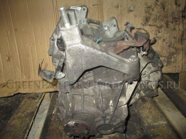 Кпп механическая на Jaguar X Type (2002-2009) СЕДАН 1X4R-7F096