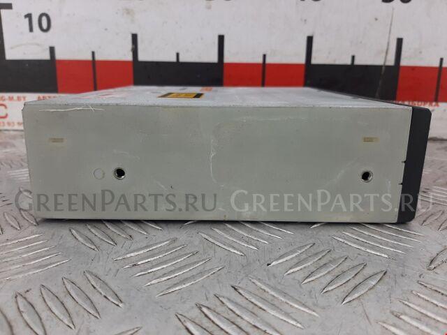 Блок навигации на Jaguar X Type (2002-2009) СЕДАН 2R8310E887AF