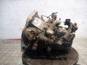Кпп механическая на Hyundai I20