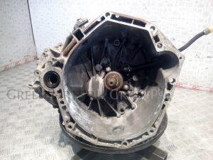 Кпп механическая на Renault Megane