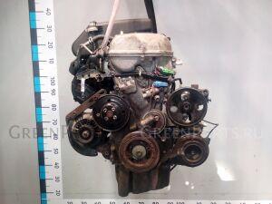 Двигатель на Suzuki Liana M16A