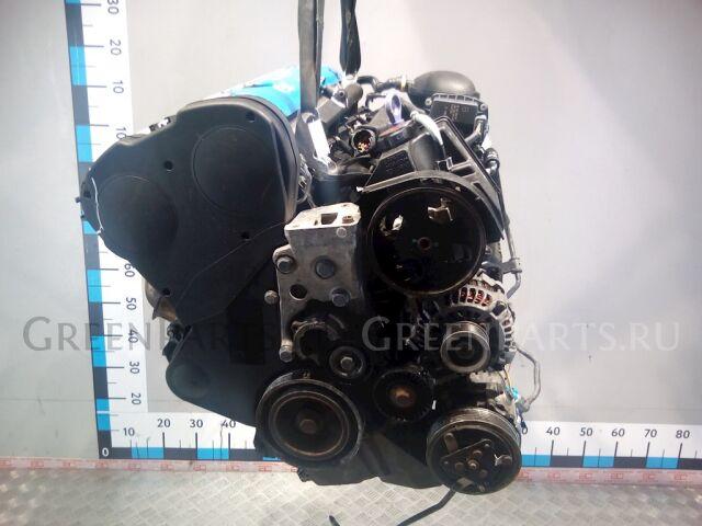 Двигатель на Peugeot 206 RFN (EW10J4)