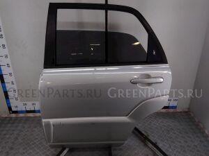Дверь задняя на Kia Sportage 2 (2004-2010) Внедорожник 5дв.