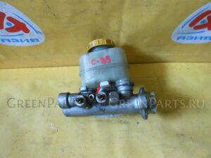 Главный тормозной цилиндр на Nissan Laurel C35