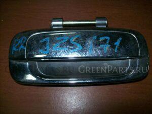 Ручка двери на Toyota Crown JZS171