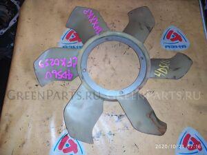 Крыльчатка на Mitsubishi L200/Pajero KB 4D56U 460-4-1 /1320A015