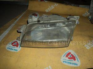 Фара на Toyota Caldina ST195 21-16