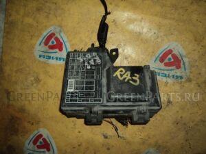 Блок предохранителей на Honda Odyssey RA1/RA2/RA3/RA4