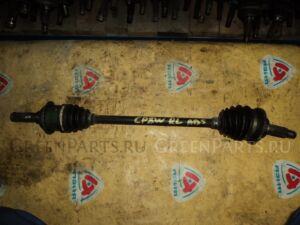 Привод на Mazda Premacy CP8W