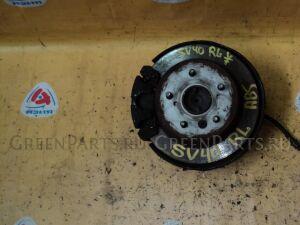 Ступица на Toyota SV40