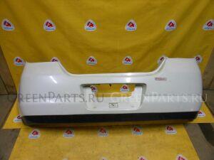 Бампер на Nissan Tiida C11 85022 ED040
