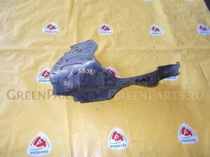 Защита двигателя на Suzuki Aerio RB21S
