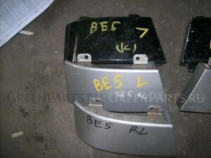 Планка под стоп на Subaru Legacy B4 BE5