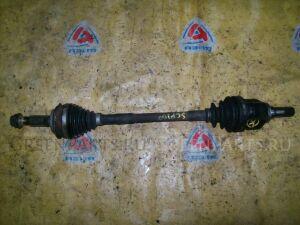 Привод на Toyota Ractis SCP100