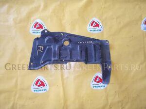 Защита двигателя на Nissan Avenir W11