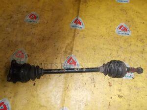 Привод на Toyota AE104/AE115