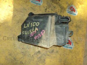 Блок предохранителей на Toyota LX100