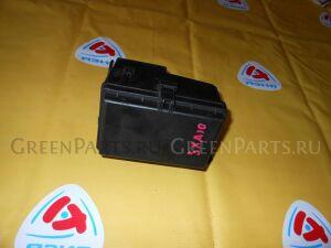 Блок предохранителей на Toyota Rav4 SXA15