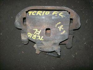 Суппорт на Toyota TCR10