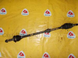 Привод на Toyota SCP90/KSP90