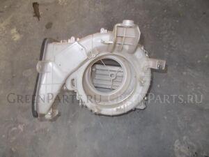 Печка на Toyota Auris ZRE152