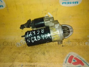 Стартер на Bmw 7-SERIES E65 N62B40/N62B44 12417525294