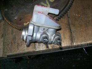 Главный тормозной цилиндр на Nissan Murano Z51