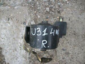 Подушка двигателя на Nissan U31/Z50 QR25