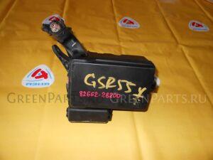 Блок предохранителей на Toyota Estima ACR50/GSR50 82662-28200