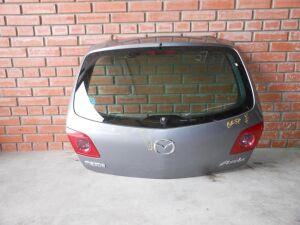 Дверь задняя на Mazda Axela BK5P вст. P2913