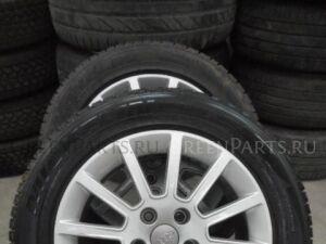 Диск литой на Audi