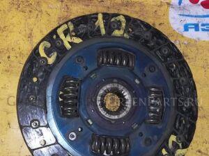 Диск сцепления на Nissan March K12 CR12
