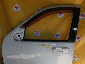 Дверь боковая на Ford Explorer 1FM