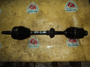 Привод на Honda CR-V RD5/RD7 K20A/K24A