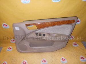 Обшивка двери на Nissan Bluebird Sylphy G10