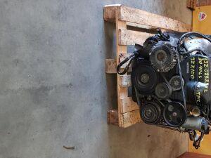 Двигатель на Toyota JZX100 1JZ-GE