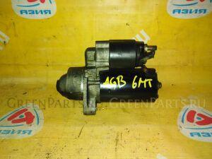 Стартер на Audi A4/S4/A6 Allroad B5/8D2/8D5/C5/4BH AGB/AZB/BES 078911023d