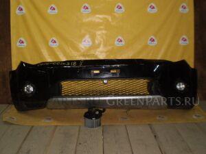 Бампер на Mitsubishi Outlander CW5W 6400A473ZZ